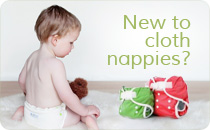New to cloth nappies?