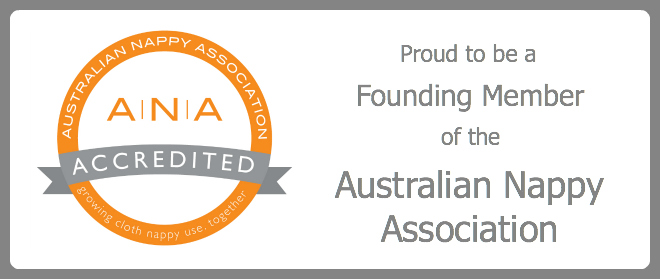 australian nappy association accredited member