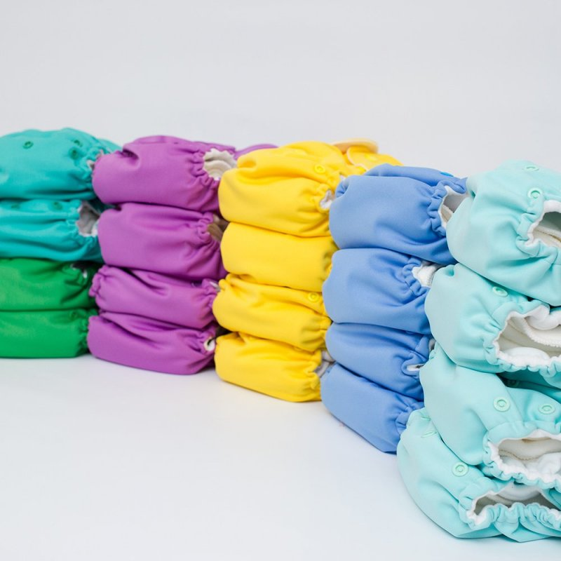 Baby Beehinds Magic-All Multifit Nappy PACKAGES