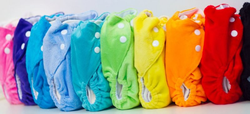 Bubblebubs Candies All-in-2 Nappy PACKAGES