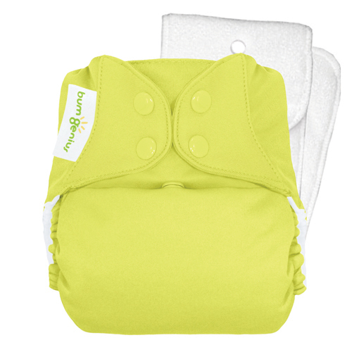 bumGenius Original 5.0 One-Size Pocket Nappies