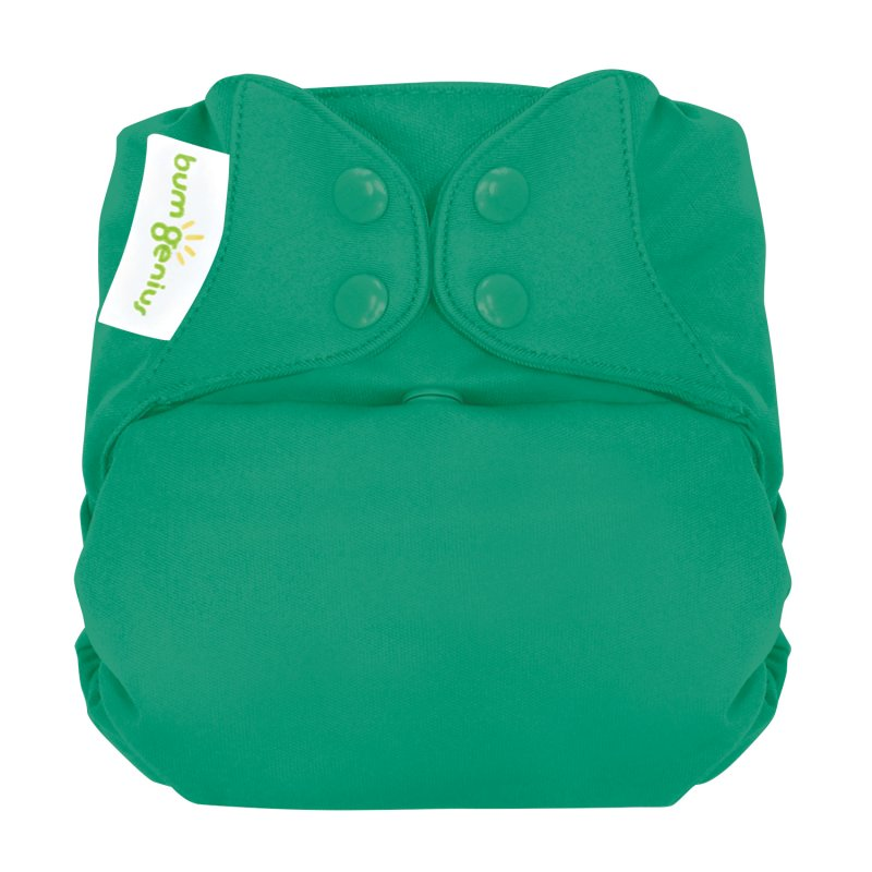 bumGenius Elemental One-Size Nappies