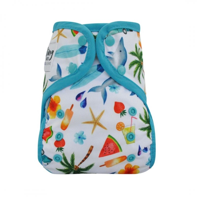 Seedling Baby Multi-Fit Pocket Nappies