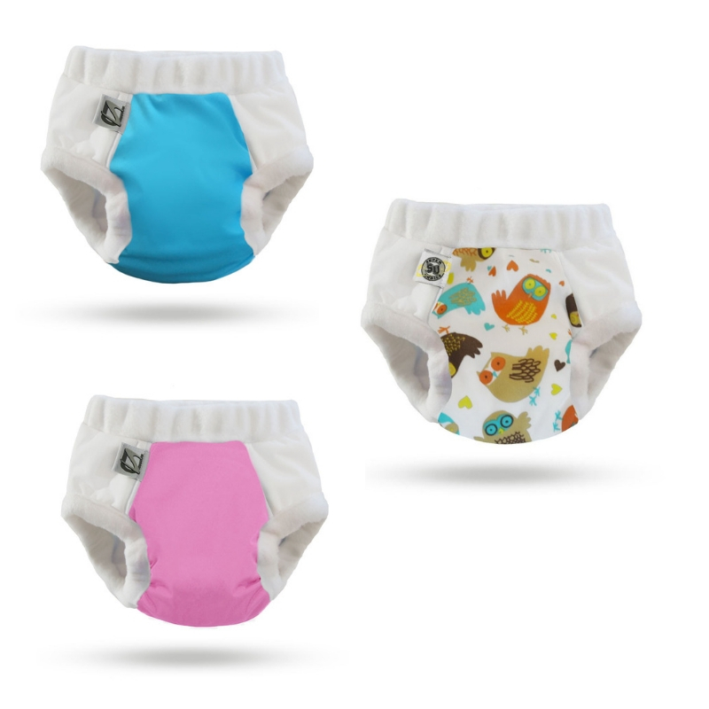 Super Undies Nighttime Undies 3 PACK