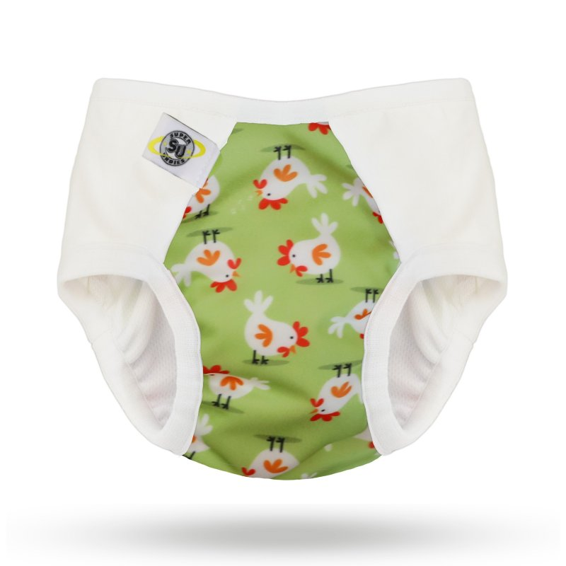 Super Undies Pull On Potty Training Pants 2.0